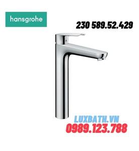 Vòi chậu Hansgrohe LOGIS E 230 589.52.429