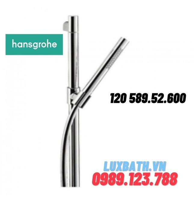 THANH TREO SEN TẮM HANSGROHE AXOR STARCK 589.29.724