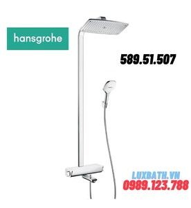 SEN CÂY HANSGROHE RAINDANCE SELECT E360 589.51.507