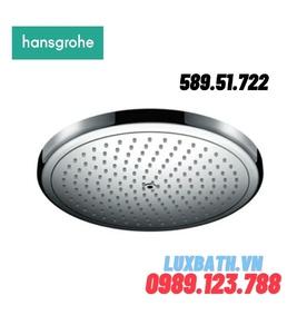 SEN ĐẦU HANSGROHE CROMA 280 589.51.722
