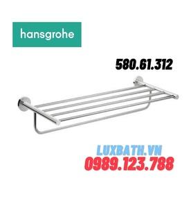 THANH TREO KHĂN HANSGROHE LOGIS 580.61.312