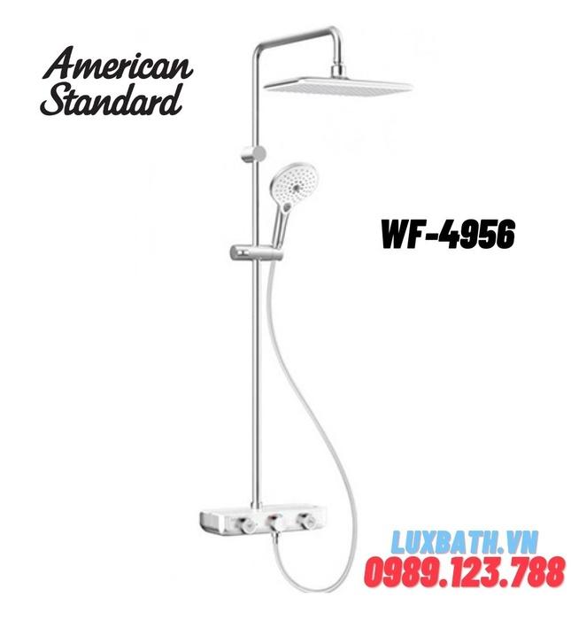 Bộ Sen Cây Cảm Biến Nhiệt American Standard WF-4956