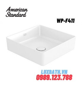 Chậu rửa đặt bàn American Standard Activa WP-F411