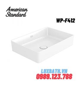 Chậu rửa đặt bàn American Standard Activa WP-F412
