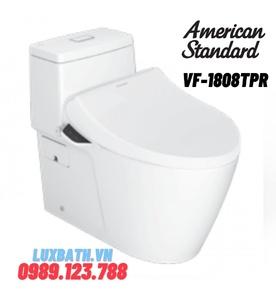 Bồn Cầu Điện Tử American Standard VF-1808TPR Nắp WP-7SR1
