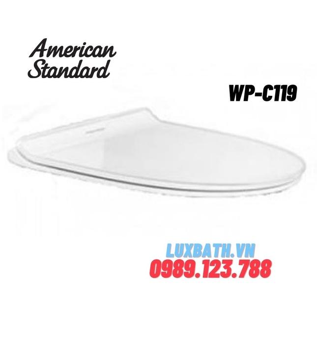 Nắp đóng êm American Standard WP-C119