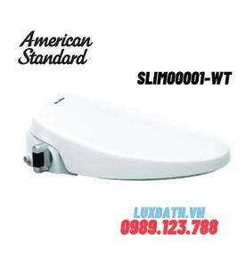 Nắp rửa cơ thông minh American Standard SLIM00001-WT