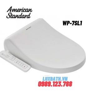 Nắp Rửa Điện Tử Thông Minh AMERICAN STANDARD WP-7SL1