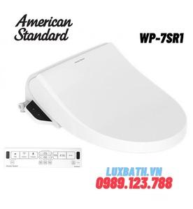 Nắp Rửa Điện Tử Thông Minh American Standard WP-7SR1