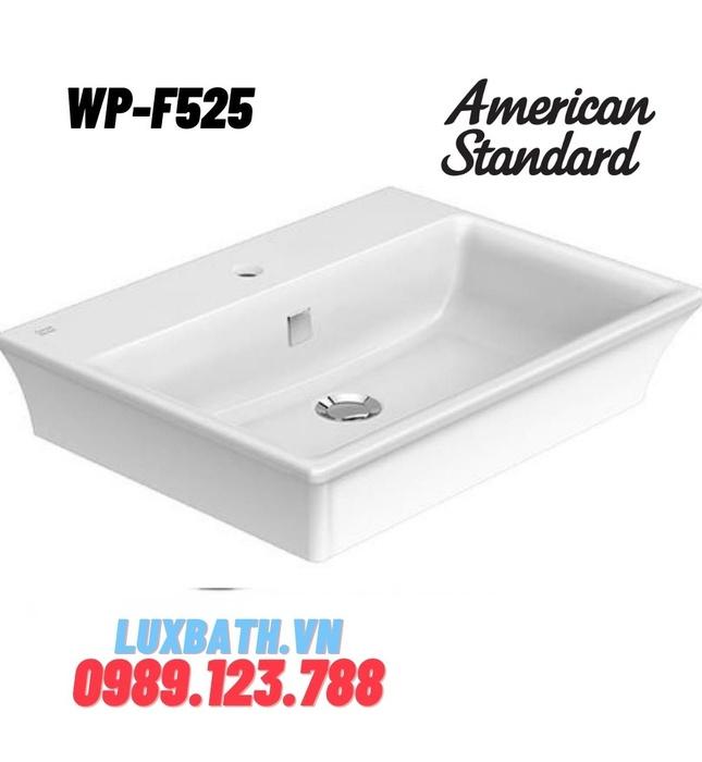 Chậu rửa đặt bàn American Standard WP-F525