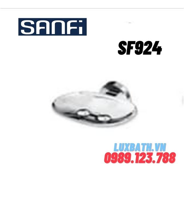 Đĩa đựng xà phòng SanFi SF924