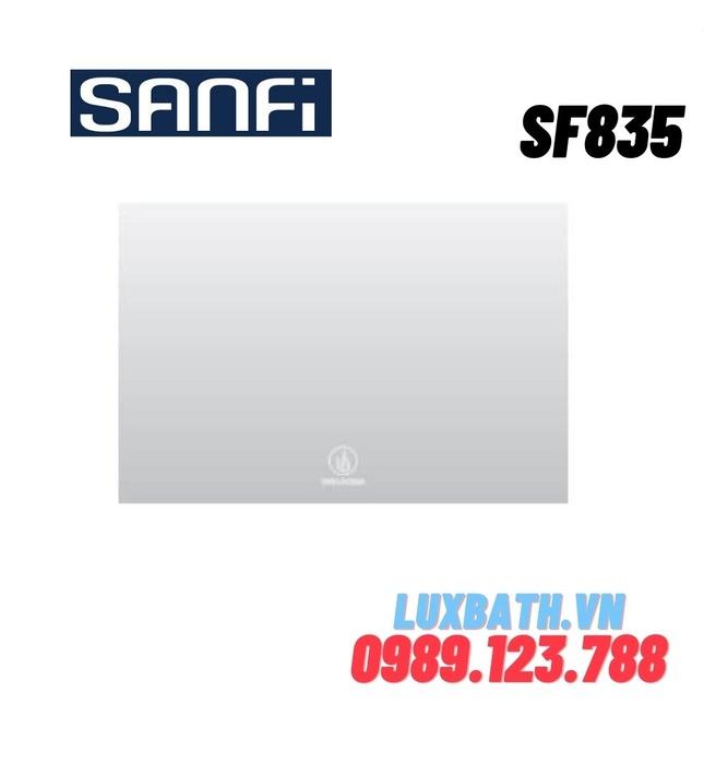 Gương phòng tắm SanFi SF835