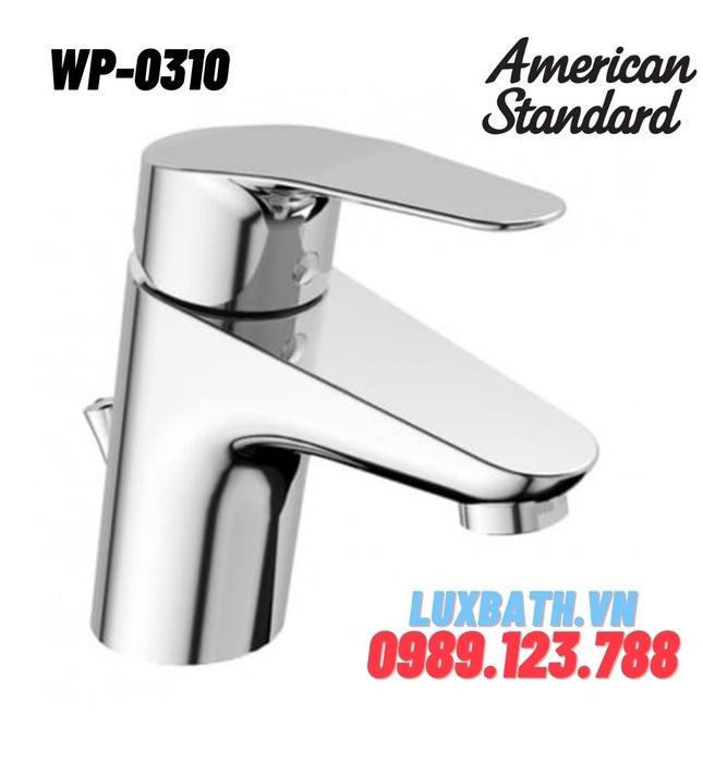 Vòi Rửa mặt nóng lạnh American Standard WP-0310