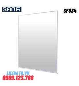 Gương phòng tắm 40x60cm SanFi SF834