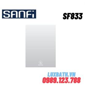 Gương phòng tắm SanFi SF833