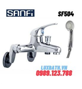 Sen tắm nóng lạnh Sanfii SF504