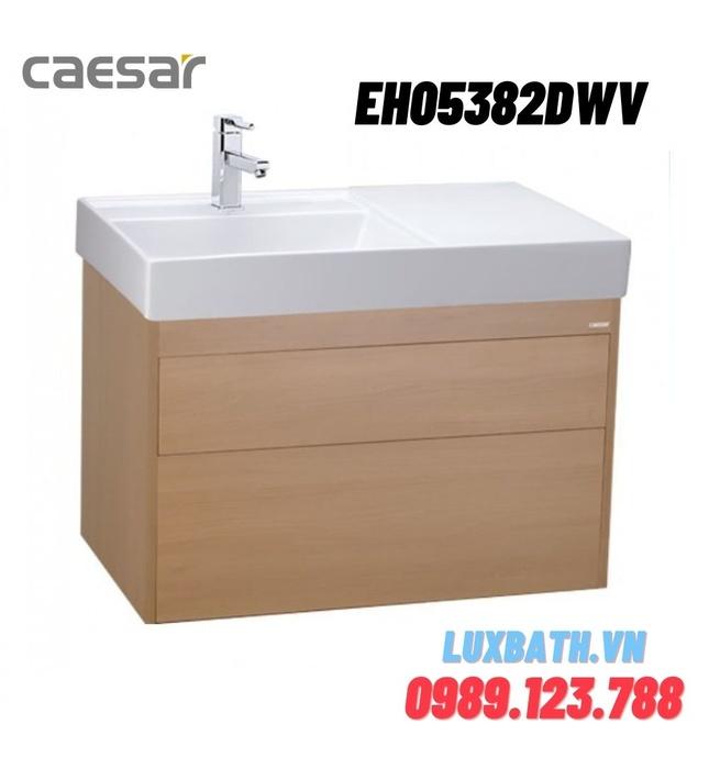 Tủ Treo Phòng Tắm CAESAR EH05382DWV