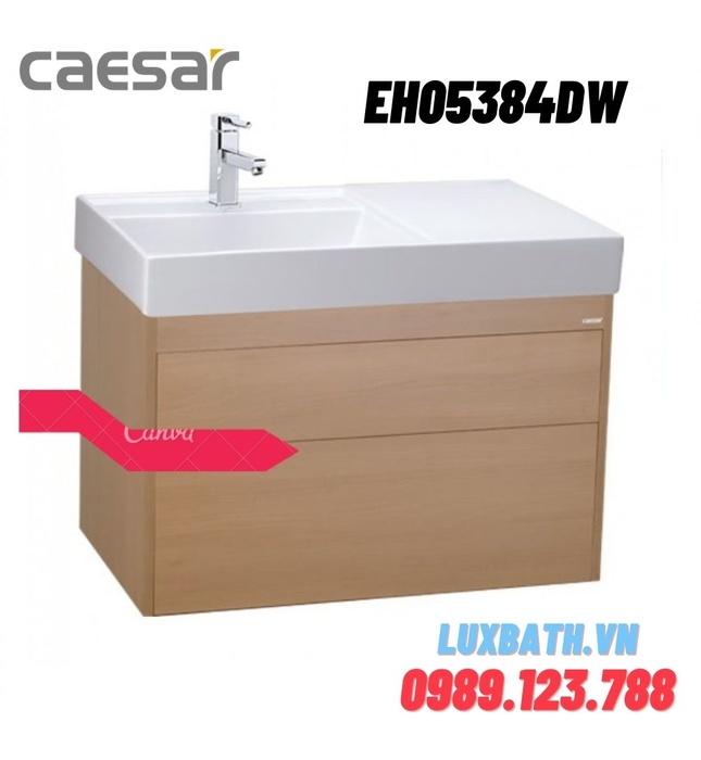 Tủ Treo Phòng Tắm CAESAR EH05384DW