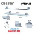 Bộ phụ kiện 6 món Caesar Q7300-A6