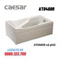 Bồn Tắm Chân Yếm Phải 1600cm CAESAR AT0460R
