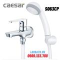 Vòi Sen Tắm Lạnh Caesar S063CP
