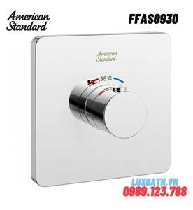 Bộ Trộn Nhiệt Độ American Standard FFAS0930 Âm Tường EasySET