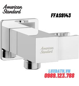 Gác Sen American Standard FFAS9143 EasySET Vuông