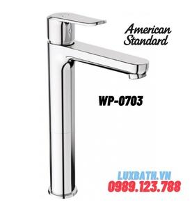 Vòi Rửa mặt nóng lạnh American Standard WP-0703