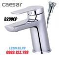Vòi Nóng Lạnh Lavabo CAESAR B200CP