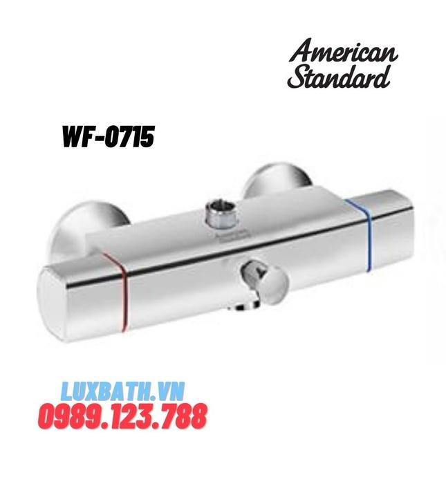 Củ sen tắm American Standard WF-0715