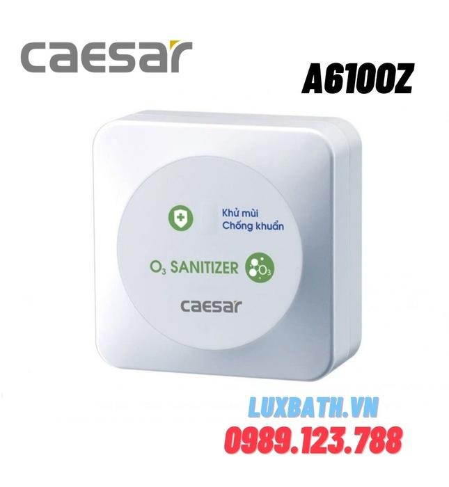 Máy Tạo Ozon Caesar A610OZ