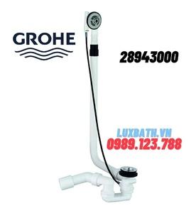 Bộ xả bồn tắm Grohe 28943000