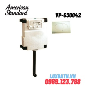 Két nước âm tường American Standard VP-G30042
