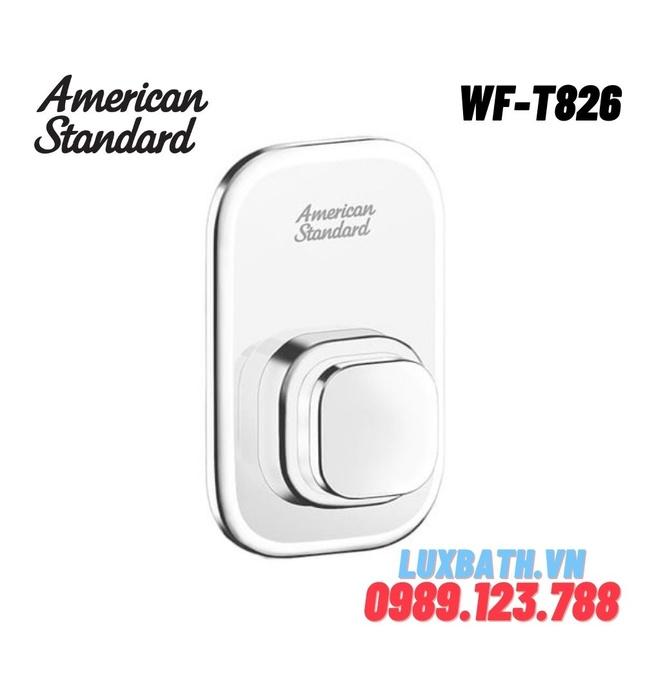 Vòi sen tắm âm tường American Standard WF-T826