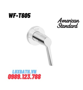 Vòi Sen Lạnh Âm Tường American Standard WF-T605