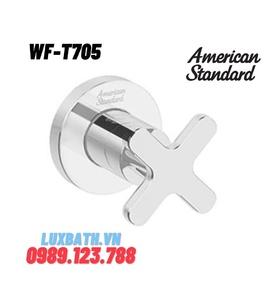 Vòi Sen Lạnh Âm Tường American Standard WF-T705