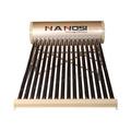 Máy nước nóng năng lượng mặt trời Nanosi 240 lít ống dầu Gold N240D