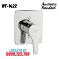 Vòi sen âm tường AMERICAN STANDARD WF-1422