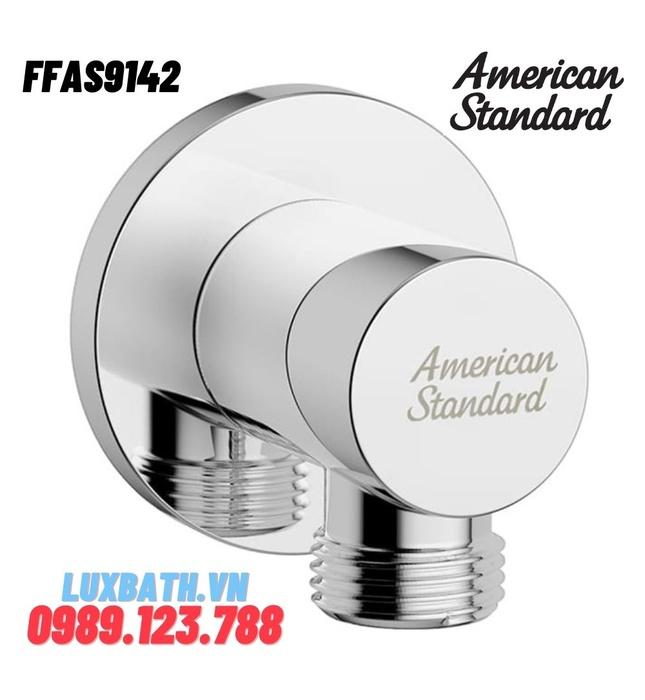 Co nối tròn American Standard FFAS9140