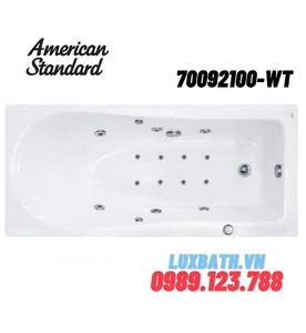 Bồn tắm massage thủy lực American Standard 70092100-WT