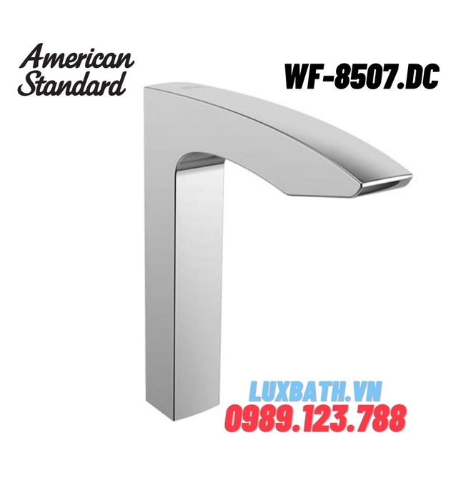 Vòi lavabo cảm ứng American Standard WF-8507.DC