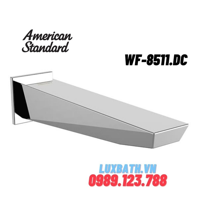 Vòi lavabo cảm ứng American Standard WF-8511.DC