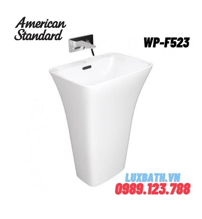Chậu Chân Liền American Standard WP-F523