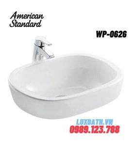 Chậu rửa đặt bàn American Standard WP-0626
