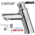 Vòi Lạnh Lavabo Xả Nhấn Bán Tự Động Caesar B054CU