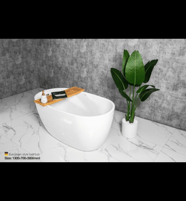 Bồn tắm Mini đặt sàn Mowoen MW8203-130 1300cm