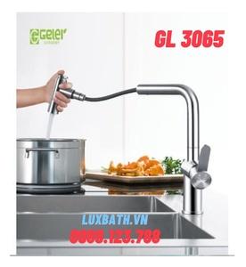 Vòi rửa bát nóng lạnh Geler GL 3065