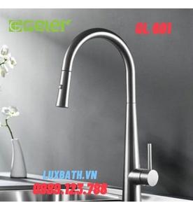 Vòi rửa bát nóng lạnh Geler GL 601