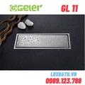 Ga thoát sàn Geler GL 11