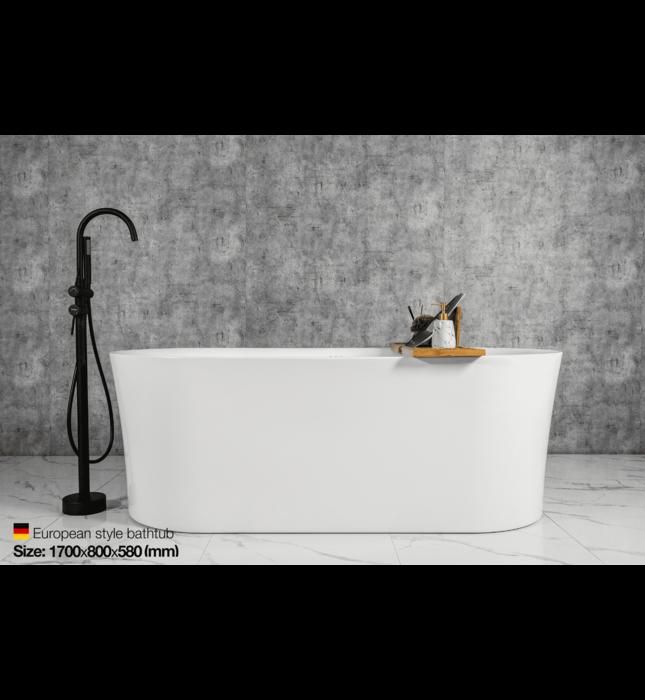 Bồn tắm lập thể massage Mowoen MW8229-170 1700cm